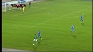 Левски - Берое - Първо полувреме (07.11.2014)