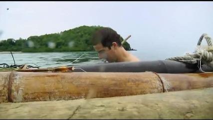 Оцеляване на предела: Малайзийски архипелаг (част 4) // Bg Audio // H Q