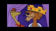 Robin Hood / Робин Худ - Бг Аудио (добро Качество) Част 1 (1973)