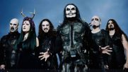 Cradle of filth Cthulhu down