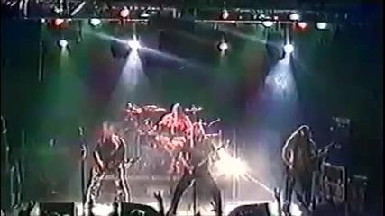 Ensiferum - Treacherous Gods (live 2003)
