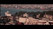 Inna - Inndia (rock the Roof @ Istanbul)