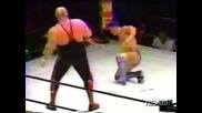 Nobuhiko Takada vs. Big Van Vader - Union of Wrestling Forces International 18.08.1994