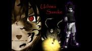 Sasuke - Bring Me To Life
