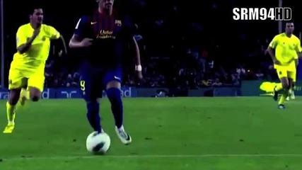 Alexis Sanchez Fc Barcelona Chile Hd 2012