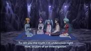 Ai Tenchi Muyou! Episode 40 Eng Subs [720p]