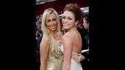 Miley Cyrus za Lond0n