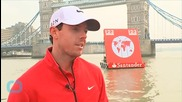 Rory McIlroy Announces He Will Not Defend Bridgestone Invitational Title