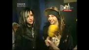 Tokio Hotel Live on Bambi Awards 2006 ;)