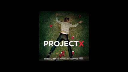 Project X - Trouble on my mind