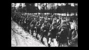 Десет хиляди мъже - войнишка песен