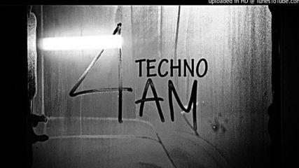 ThreeR - 4 AM (Intro Mix 2018)