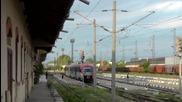 Заминаване от гара Филипово