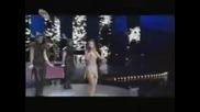 Ana Nikolic - Romale romali - (LIVE) - Beovizija - (TV RTS 2006)