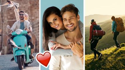 Секс ли? Даваме ви 5 идеи за много по-интимни неща с любимия