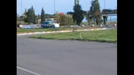 Рали Твардица 2007 - Затворен Крьг