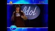 Polish Idol - Top 10 Издънки