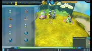 Spore Behind The Scenes In Galactic Adventures