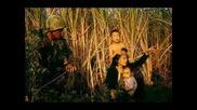Jimi Hendrix - Viethnam War