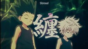 Hunter X Hunter (2011) Episode 35 Eng Hq