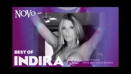 Indira Radic - Najava 2013