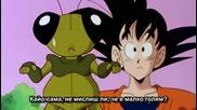 [ Bg Sub ] Dragon Ball Kai Епизод 7 Високо Качество