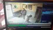 цигани крадат моторен трион от заложна къща
