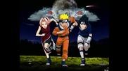 Naruto Sasuke Sakura And Kakashi