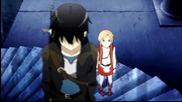 Sword Art Online: Kirito's Burden