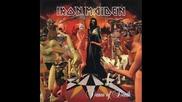 Iron Maiden - No More Lies (dance of the Death)