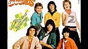 Los chamos- siempre te amare-1982 cover