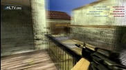 Icsc 7: ths vs phasmatis ( Counter - Strike 1.6 )