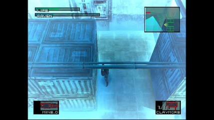 Metal Gear Solid part 15