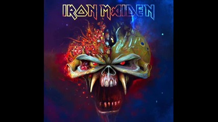 *превод* Iron Maiden - When The Wild Wind Blows - 10 - The Final Frontier