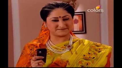Sasural Simar Ka ( епизод 1 ) със участието на Ананди