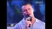Wwe Гробаря Възкръства И Смелва Randy Orton