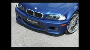 Bmw E46 M3 G - Power