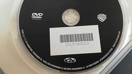 Българското Dvd издание на Момчетата от Джърси 2014 Pro Video Srl 2015