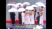 Бг субс! It Started with a Kiss / Закачливи целувки (2006) Епизод 30 Част 3/4