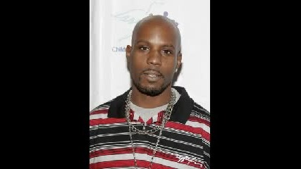 Dmx - Just Died In Your Arms Tonight