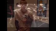 Justin Bieber- Stuck In The Moment (official fan music video)