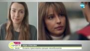 Неда Спасова: Когато красотата срещне телевизията
