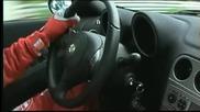 Alfa Romeo 156 Gta Die Sportversion des Mittelklasse - Italien