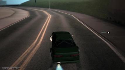 Drift with Handling