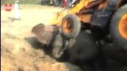Спасяването на бебе Слон