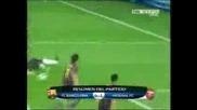 Barcelona 4 - 1 Arsenal (06.04.2010)