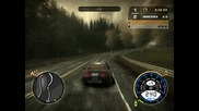 Nfs Most Wanted - Blacklist #12 Izzy