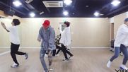 Vixx ( 빅스 ) - Scentist ( 향 )( Dance Practice Video . Moving Cam ver.)