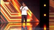 X Factor кастинг - част 1 (08.09.2015)