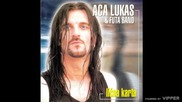 Aca Lukas - Ako su tvoja usta otrov sipala - (audio) - 1998 Vujin Trade Line